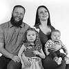 2018 MAR 25-COX FAMILY PHOTOS BLK & WHT-3