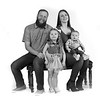2018 MAR 25-COX FAMILY PHOTOS BLK & WHT-7