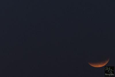 Super Blue Blood Moon 1.31.18