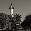 (20 Jul 2018)<br /> <br /> saint simons lighthouse.<br /> <br /> f/8, 1/400s, iso 200.