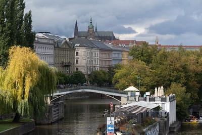 Prague, Czech, EU.