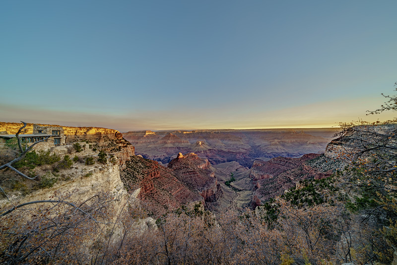 WakeUp New Canyon Colors