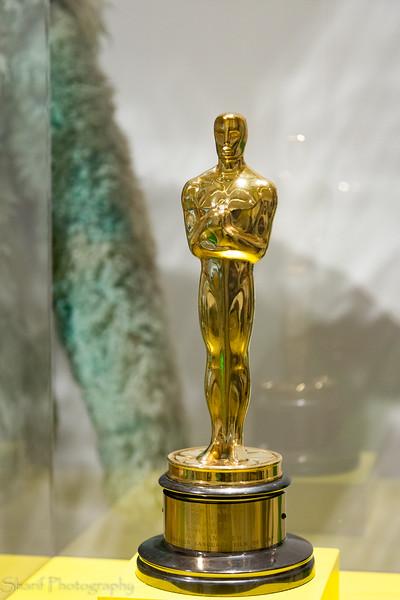 Oscar for the movie Karakter.