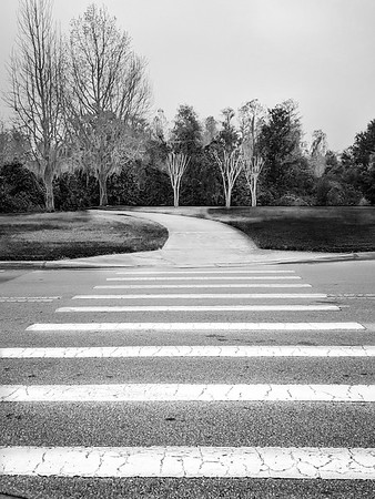 C - Crosswalk