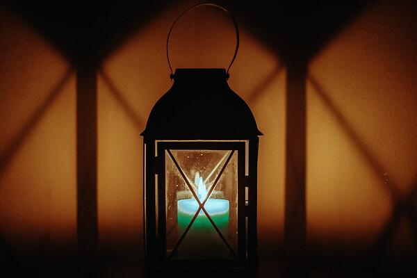 I - Illuminated