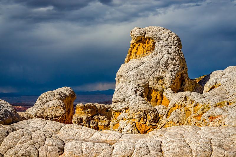 Hoodoo   Paria Plateau   AZ