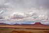 Desert Storm Clouds from Lime Ridge | UT