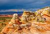 Erosional Fantasyland | Paria Plateau | AZ