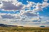 Antelope Knoll | Spring Clouds | AZ