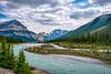 Sunwapta River | Jasper National Park | Canada