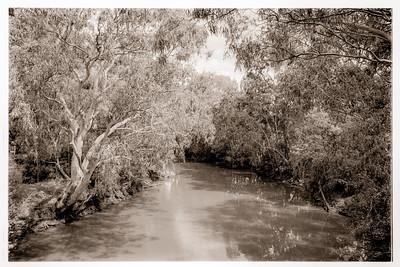 Yarra River, Kew