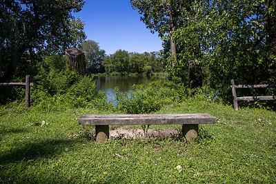 Amico Island Park