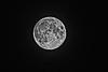 Buck Moon July 4, 2020 Penumbral 1200mm