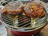 Juicy Prime Rib on a Lotus Grill