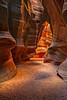 Antelope Canyon Dynamic Colors
