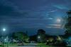 April Full Moon Rise 2020