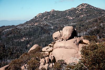 Mount Dunn