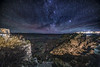 The Dark Throat of the Grand Canyon