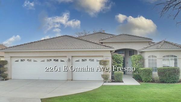 2261 E Omaha Ave, Fresno
