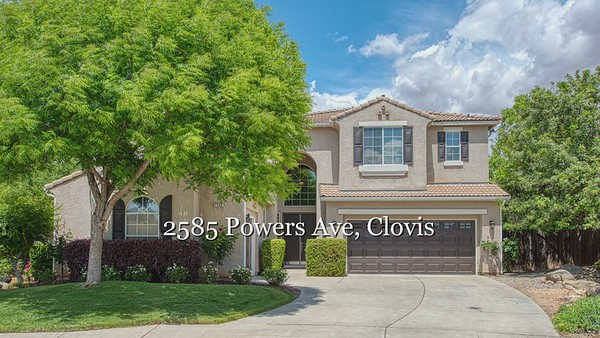 2585 Powers Ave, Clovis