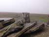 top of whernside