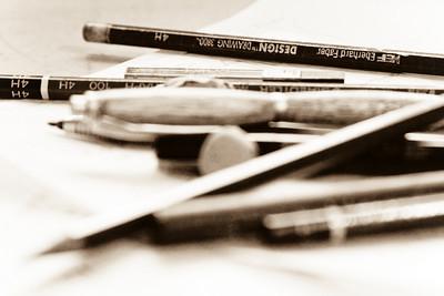 Day Seven: Pencils