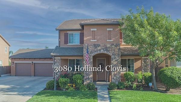 3080 Holland, Clovis