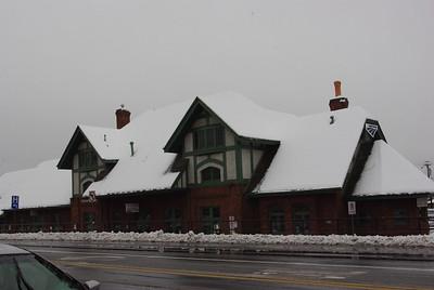 3/1/15 Flagtaff Snowfall
