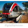 All aboard!<br /> (Capitol Metro Line in Austin)<br /> an HDR image.