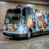 "I captured this image yesterday of the touring bus used by David Hobby and Joe Mcnally as I attended their 1 day training on Flash photography. <a href=""http://www.theflashbus.com/"">http://www.theflashbus.com/</a>"