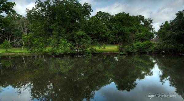 Still Waters at Brushy Creek