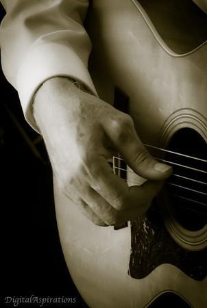 """Music is what feelings sound like."""