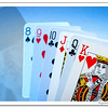 A gambling man?