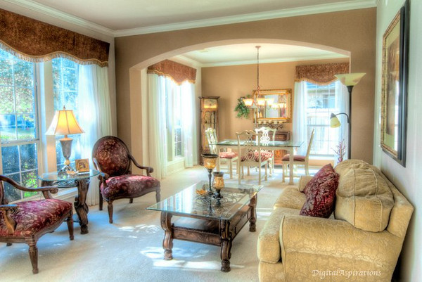 One of the images from a real-estate shoot I captured  at 4005 Castle Creek Round Rock. (from my FB buddy Steve Homer at Keller Williams) This image is in HDR mode.
