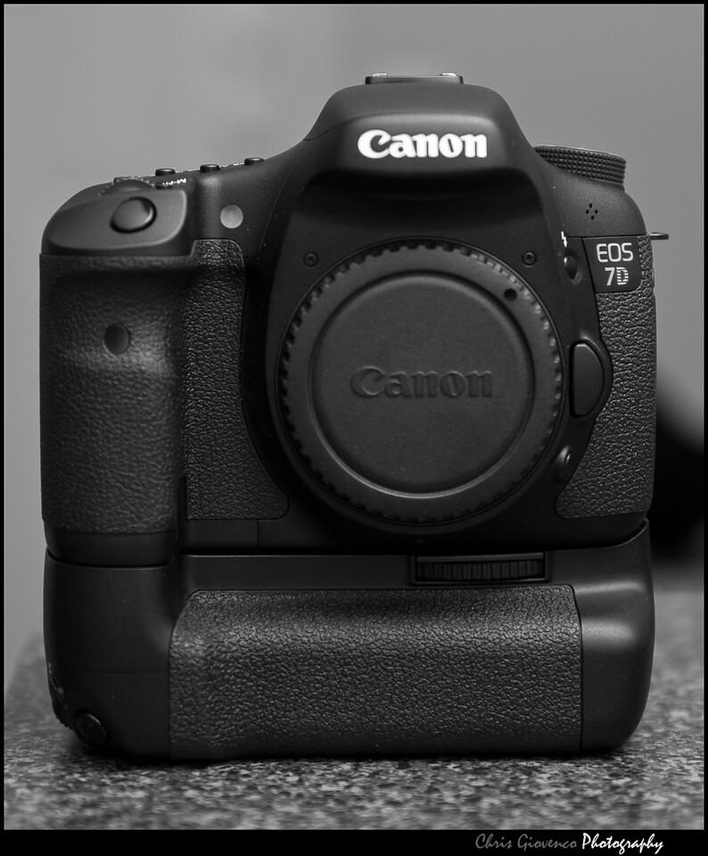 Day 39: Canon EOS 7D