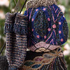 February 16, 2013 -- P is for <b>P</b>urses -- beaded purses