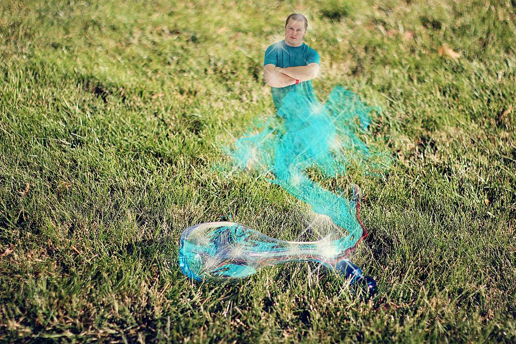 Genie In The Bottle.... 294/365 11/21/13