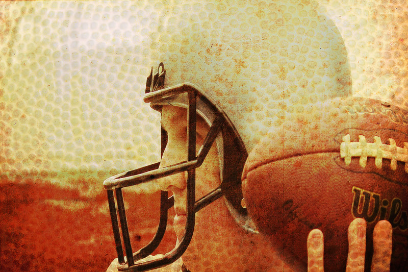 Super Bowl Sunday.... 3/365 2/3/13