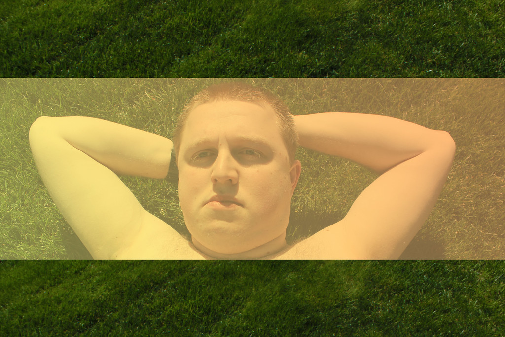 Soak Up The Sun.... 83/365 4/24/13