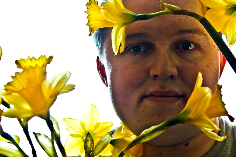 Spring Awakening.... 52/365 3/24/13