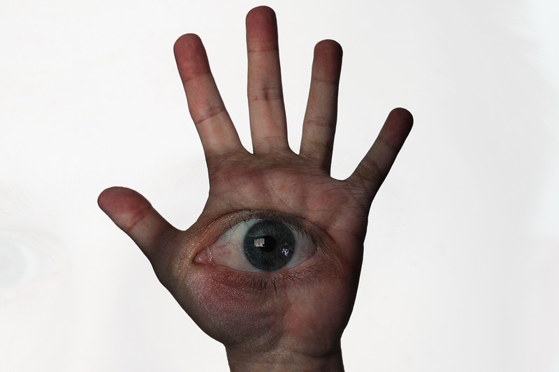 Hand-Eye Coordination.... 150/365 6/30/13