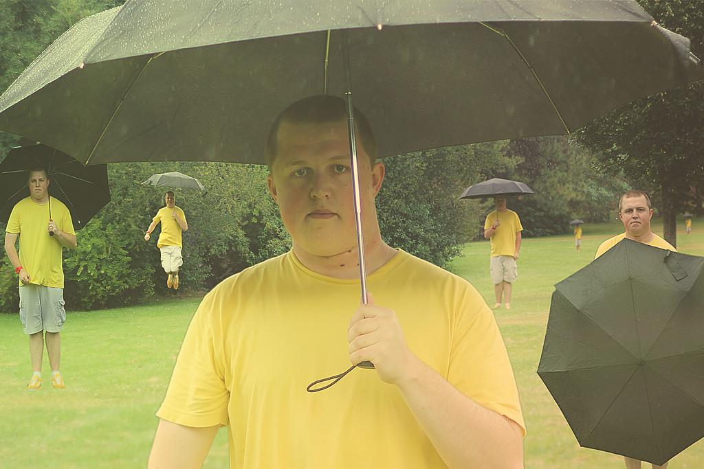 When It Rains....It Pours..... 183/365 8/2/13