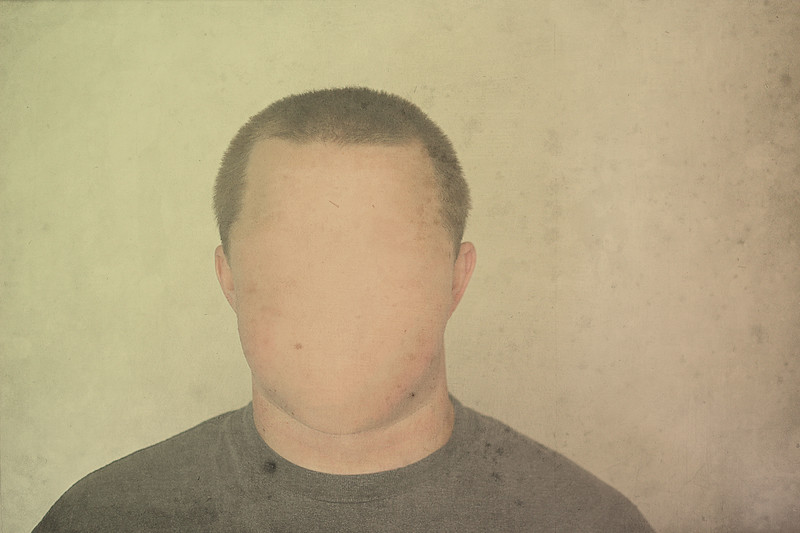 Faceless.... 193/365 8/12/13