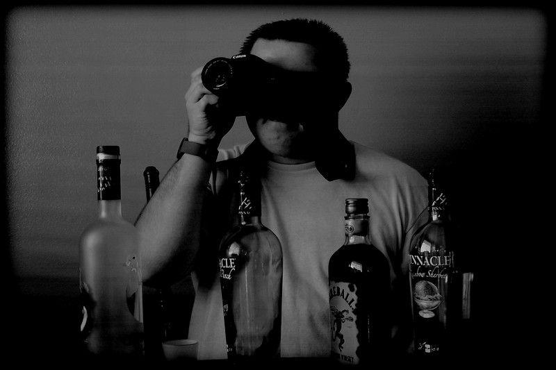 This Alcoholic has a Photography Problem..... 240/365 9/28/13