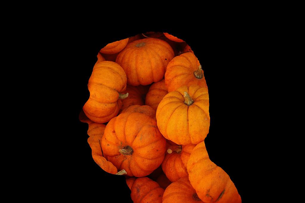 Failure at the pumpkin patch.... 248/365 10/6/13
