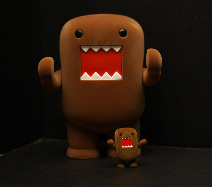 "(15.04.2010) #365Project/Day 105 ""dōmo, konnichiwa"" (どうも、こんにちは
