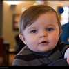 1/9/2011 - Babies<br /> <br /> Went to one of my best friends baby shower, saw some friends I haven't seen in a while, got to take some pics, and ate some great food.<br /> <br /> This is her nephew that is 8 months old. Babies are popping out everywhere