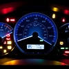 1/15/2011 - Sweeper<br /> <br /> I am a sucker for gauges that sweep during powering up. I've always wanted to take a pic like this.