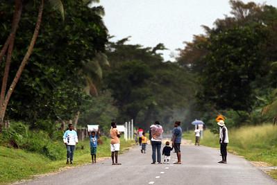 26 June 2011 Vanuatu Efate