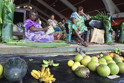 24 June 2011 Vanuatu Port Villa